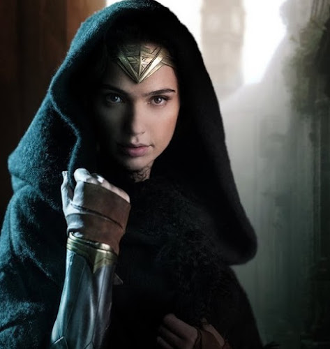 Mulher-Maravilha - Vilão do filme revelado e novas imagens