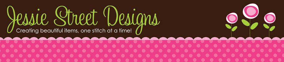 Jessie Street Designs