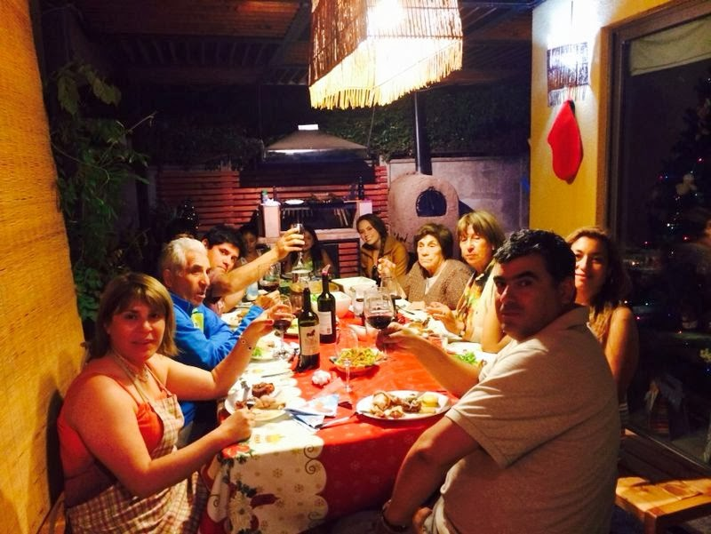 Sailing Away From the Safe Harbor: My Year Abroad in Chile ...
