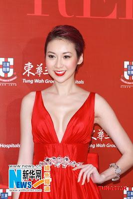 Hong Kong Supermodel Jacqueline Chong | China Entertainment News Supermodel