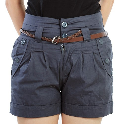 Jual Celana Chino Pendek Pria Murah | Jual Celana Chino Pendek Wanita