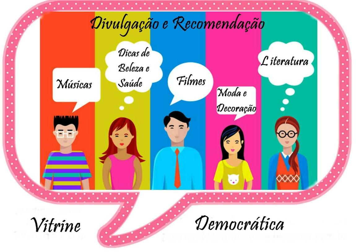 Vitrine Democrática