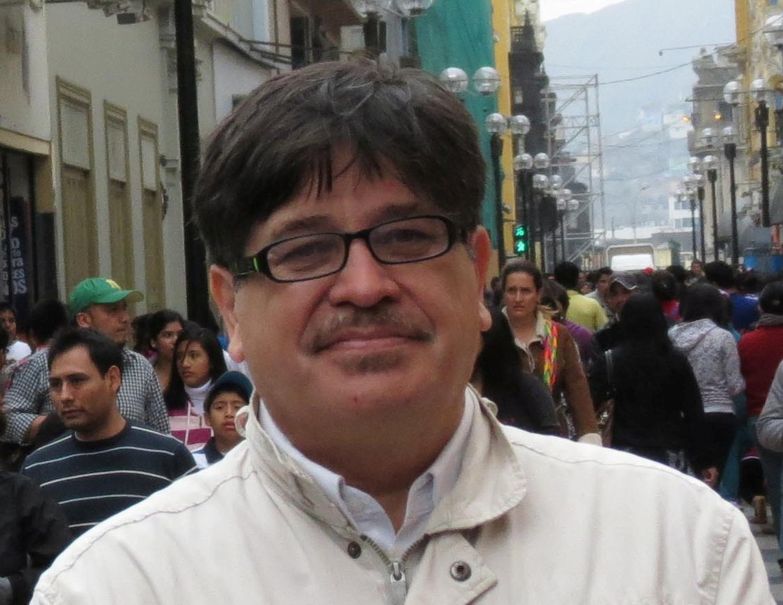 Omar Pérez Santiago