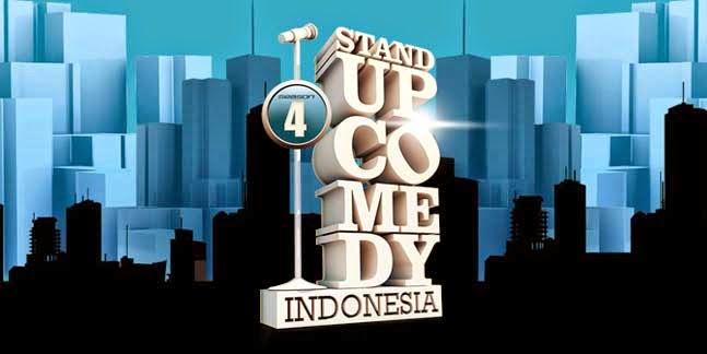 Kejutan Besar pada Babak 11 Stand Up Comedy Season 4