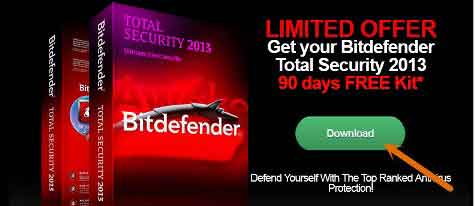 bitdefender total security 2013 full version download
