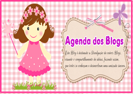 Agenda dos Blogs!!!