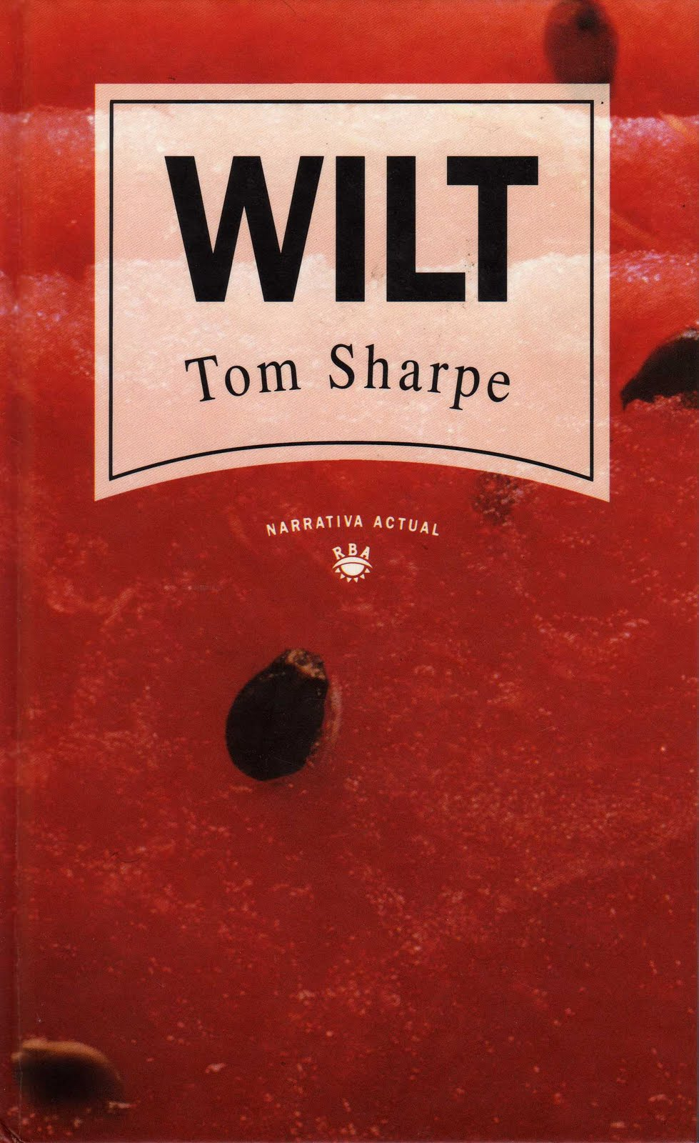Image result for Wilt (Tom Sharpe, 1976)