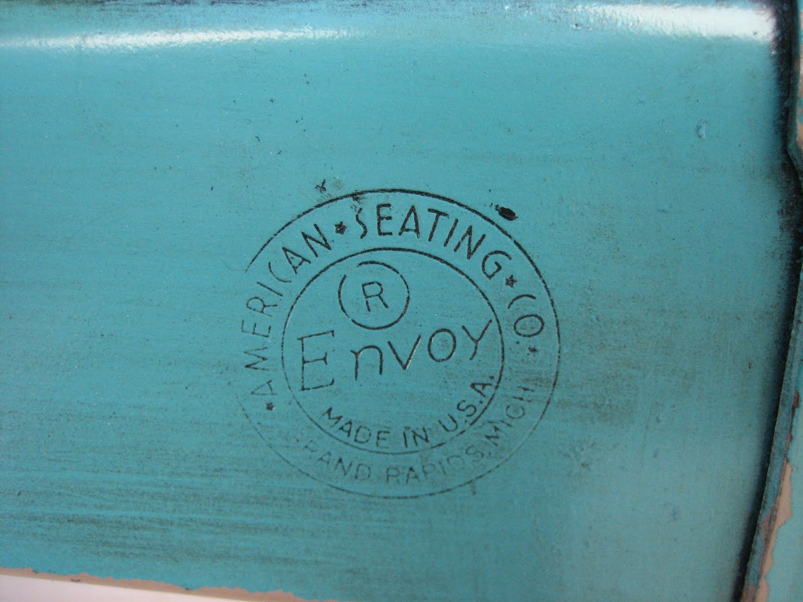 European paint finishes vintage industrial desks - European Paint Finishes Vintage Industrial Desks