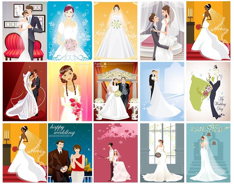wedding gambar | Talkandang