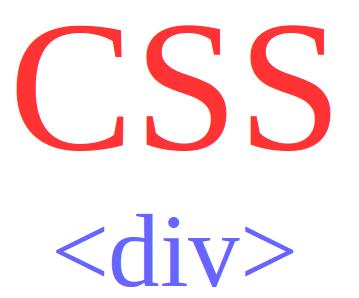 membuat box model dengan css div