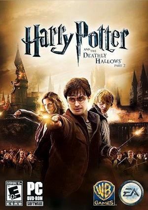 Harry-Porter-Game