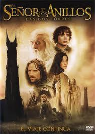 El Señor de los Anillos-Las dos torres