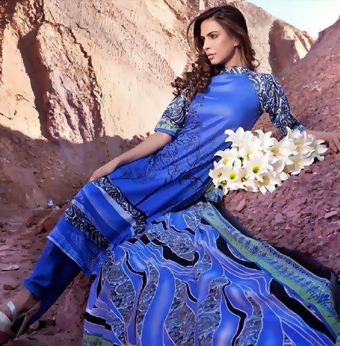 Churi Stand Designs : Ittehad crystal lawn prints house of