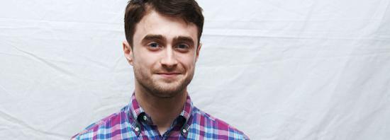 Daniel Radcliffe luta contra doença que afeta movimentos e memória | Ordem da Fênix Brasileira