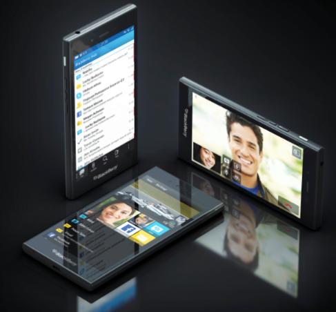 Harga dan Spesifikasi Blackberry Z3 Bulan ini Terbaru