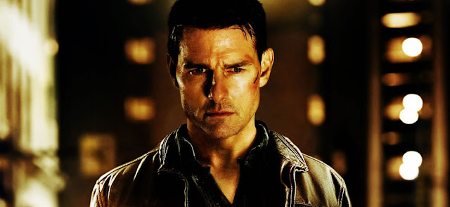 Jack Reacher Tom Cruisi
