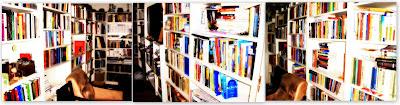 Moje książkowe miejsca [Śląscy Blogerzy Książkowi]