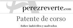 SOBRE IMBÉCILES Y MALVADOS