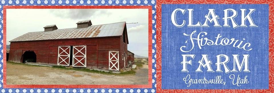 Clark Historic Farm