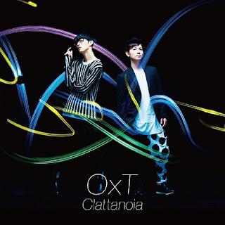 Clattanoia by O×T (Masayoshi Oishi × Tom-H@ck)