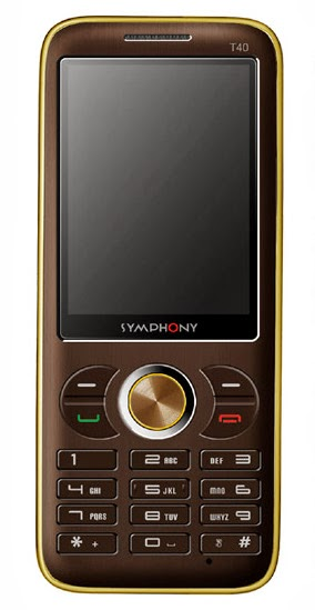 Download Symphony T40 flash file