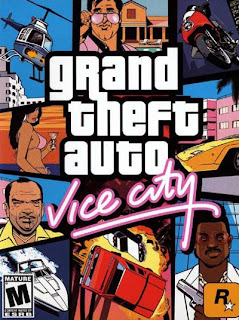 Free Download Games Grand Theft Auto Vice City Full Version For PC