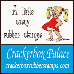 Crackerbox Palace