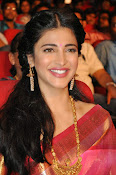 Shruti haasan new photos in saree-thumbnail-5