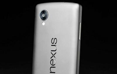 Google Nexus de LG Nuevos Detalles Filtrados