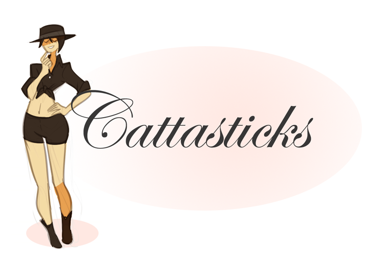 Cattasticks