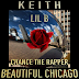 "Audio:  Lil B & Chance The Rapper ft Keith Jenkins ""Beautiful Chicago"""