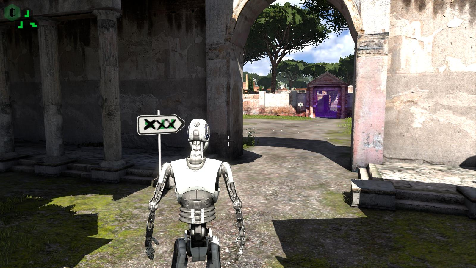 The Talos Principle Multilenguaje (Full Castellano)