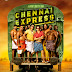 Chennai Express First Look Poster Wallpaper HD