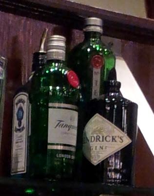 Liqueur, Gin, best gin