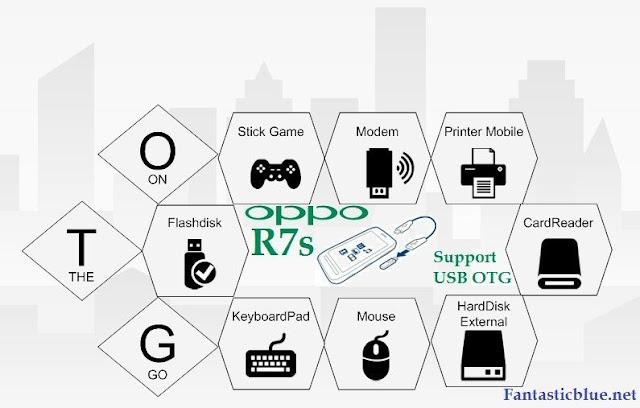 Kegunaan Usb OTG Pada Smartphone