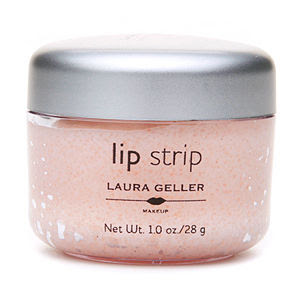 Laura Geller, Laura Geller Lip Strip Cooling Sugar Scrub, lip scrub, face scrub