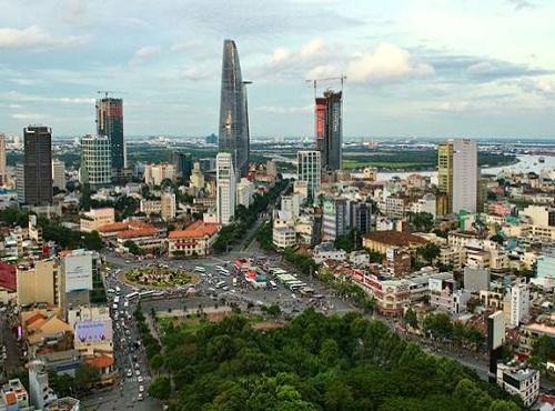 Tổng nguồn cung căn hộ tại Hà Nội trong quý IV/2015 tăng 9%