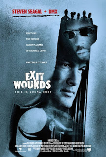 Exit Wounds (2001) Hindi Dual Audio BluRay | 720p | 480p