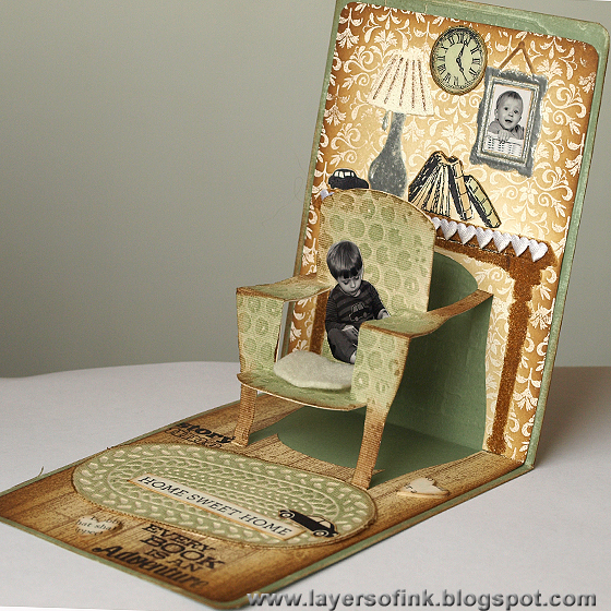 http://layersofink.blogspot.com/2013/05/reading-chair-pop-up-tutorial.html
