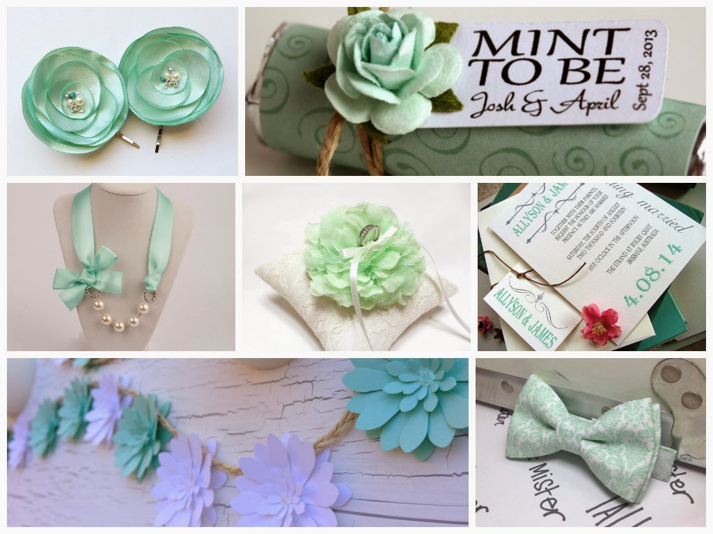 Sugarplum Garters Etsy Wedding Inspiration Board Mint Weddings