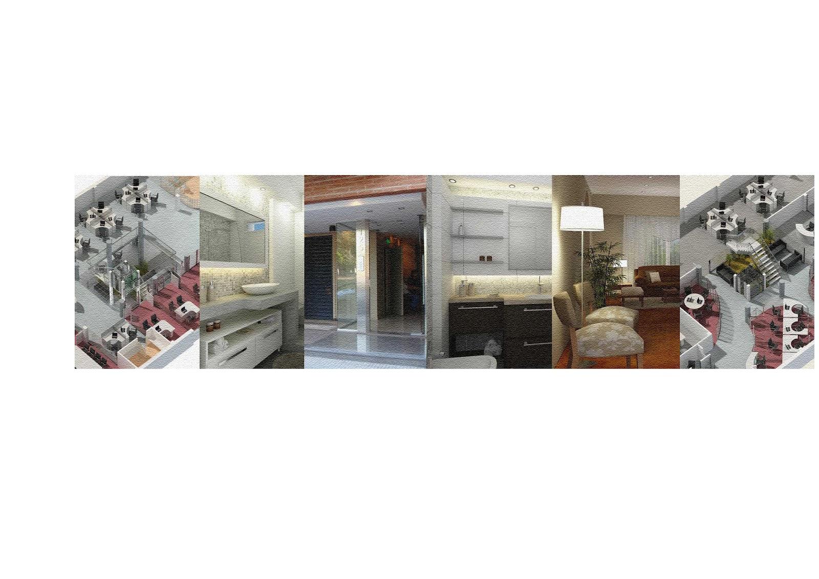 Un faro de ideas proyectos de arquitectura for Arquitectura de interiores a distancia