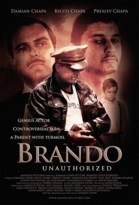 Ver Brando Unauthorized (2011) Online