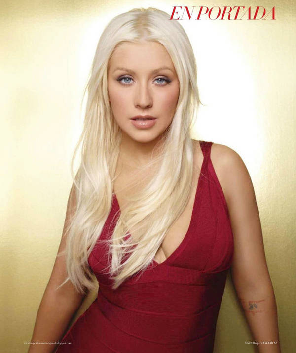 Download this Christina Aguilera Pictures picture