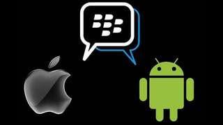 Fitur baru di update BBM untuk iOS dan Android