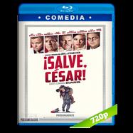 ¡Salve, César! (2016) BRRip 720p Audio Dual Latino-Ingles