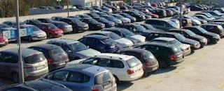 parking lotnisko wrocław