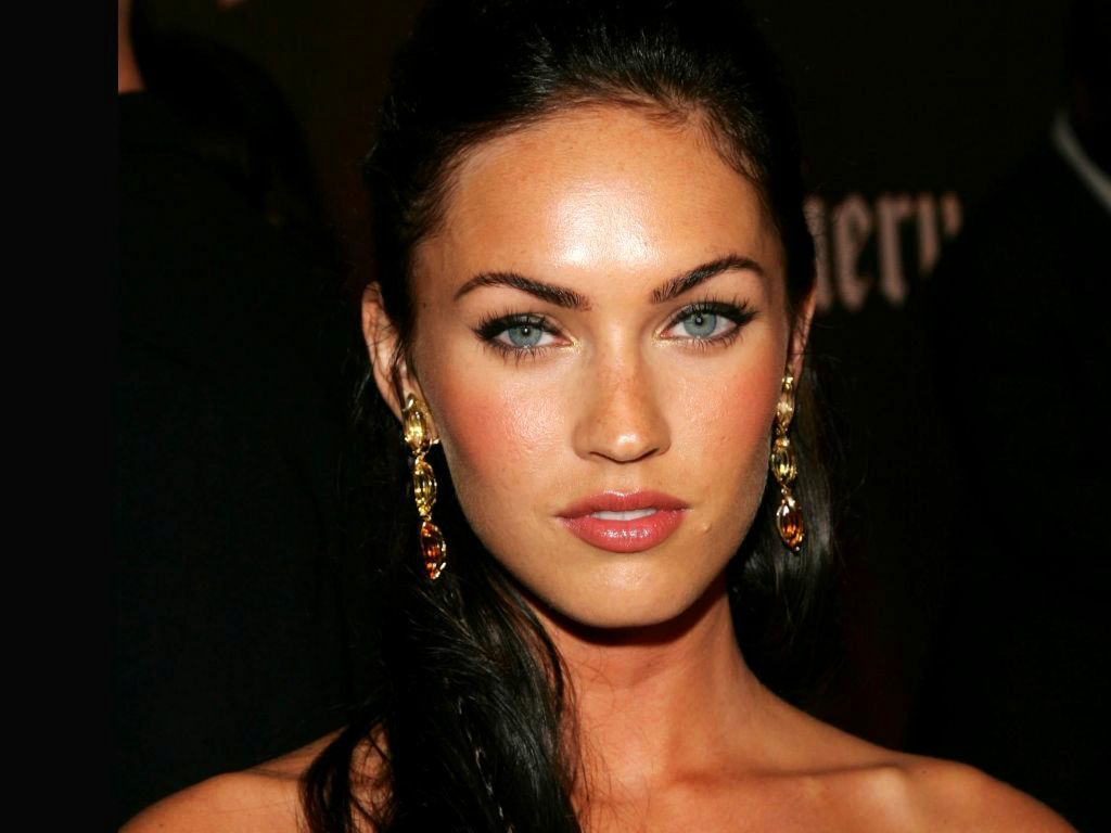megan fox superman pic