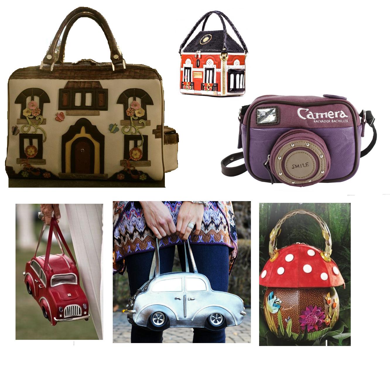 Alicflor moda y el bolso m s que un simple accesorio - La casa de los bolsos ...