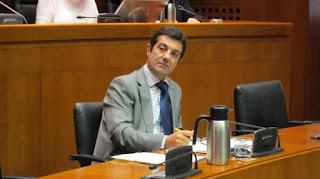 El Gobierno de Aragón convocará una Oferta Pública de Empleo en 2016