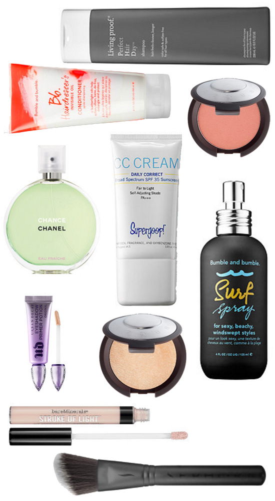 sephora_favorites
